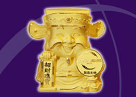 Lucky Golden Souvenir: God of Wealth